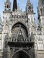 Cathédral de Rouen 2008 01.jpg