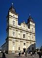 Cathedral in Ivano-Frankivsk.jpg