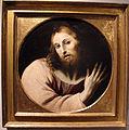 Cavalier d'arpino, cristo portacroce, diam 48,5 cm, collez. privata.JPG