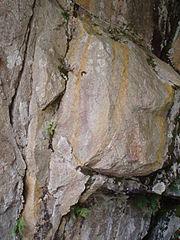 Ukonvuoren kalliomaalaus