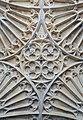 Ceiling in entry at St. John the Baptist (36018536982).jpg
