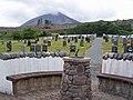 Cemetery near Broadford - geograph.org.uk - 846809.jpg