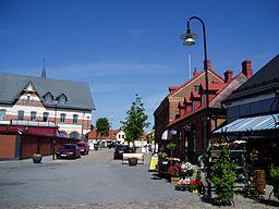 Centrala Hörby
