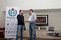 Ceremonia de entrega de premios Wiki Loves Monuments España 2014 - 09.jpg