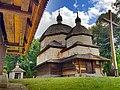 Cerkiew w Hrebennem.JPG