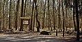 Cessange cimetière forestier entrée.jpg
