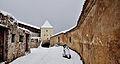 Cetatea Rasnov - strada (interior).jpg