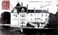 Château Hesse - Carte postale façade sud.png