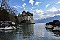 Château de Chillon(Chillon Castle) on the Lake Geneva Shore (Ank Kumar) 05.jpg
