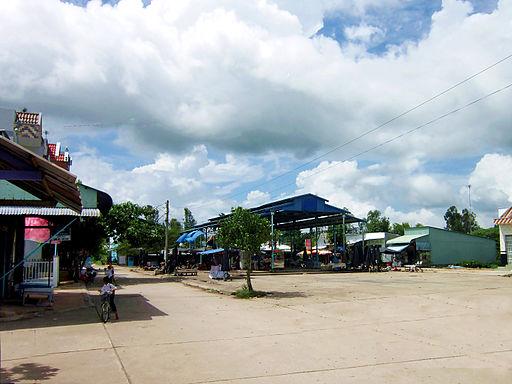 Chợ Vĩnh Chánh