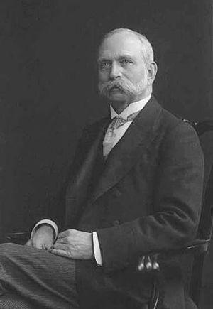 Charles F. Chandler - Charles Chandler
