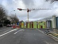 Chantier Ouvrage Ventilation Fort Noisy Métro Ligne 11 Romainville 1.jpg