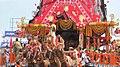 Chariot Devidalana of Goddess Subhadra.jpg