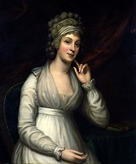 Mrs. Joshua Johnson