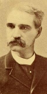Charles E. Hibbard American mayor