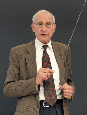 Charles Fried - Image: Charles Fried at Harvard