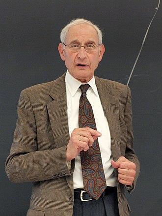 Charles Fried - Image: Charles Fried at Harvard