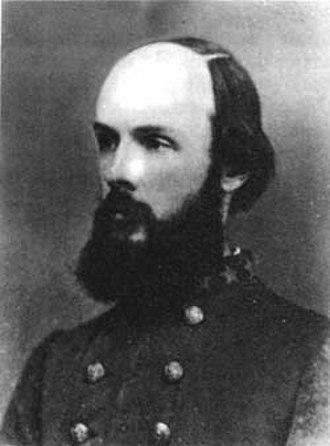 Siege of Fort Pulaski - Image: Charles H. Olmstead.hh 18f 1