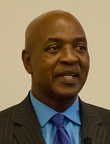 Charles Ogletree at Harvard Law School Sep 2014.jpg
