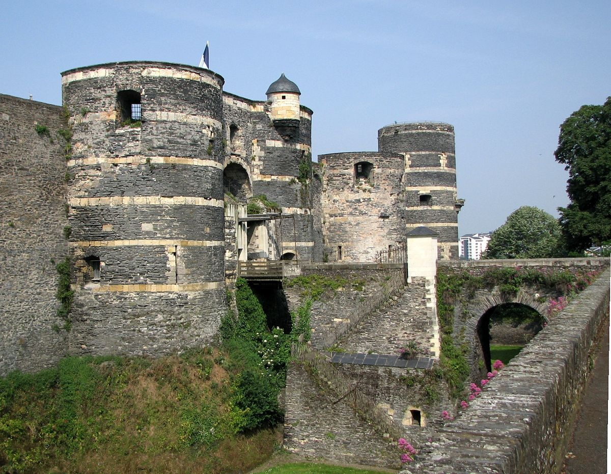 Px Chateau Angers