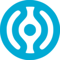 Cheondoism symbol blue.PNG