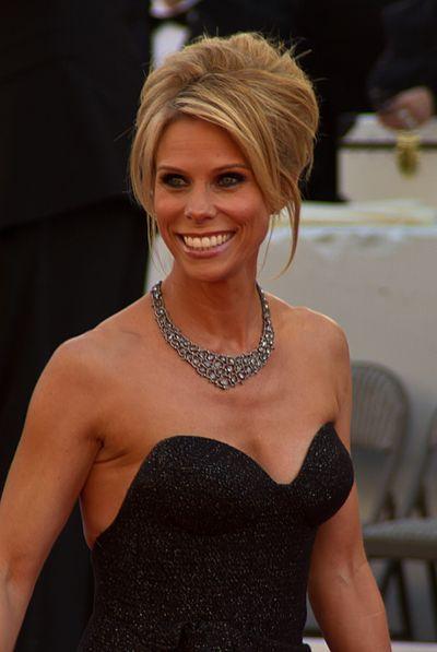 Cheryl Hines, American actress, director