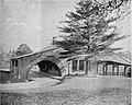 Chestnut Hill station, 1889.jpg