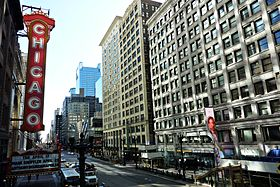 Image illustrative de l'article State Street (Chicago)