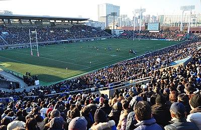 日本ラグビーフットボール選手権大会