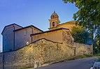 Chiesa San Pietro in Oliveto retro notte Brescia.jpg
