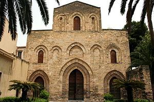 Chiesa della magione o della ss trinita2008