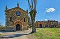 Chiesa di San Nicomede, facciata - panoramio.jpg