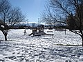 Children's Playground in Snow - panoramio.jpg