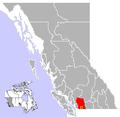 Chilliwack, British Columbia Location.png