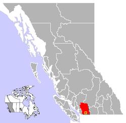 Chilliwack, British Columbia