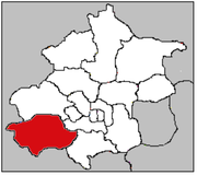 District de Fangshan
