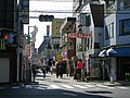 Chofu Tenjindori Shopping Street 1.JPG
