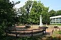 Chorzów - Park Hutników - Fontanna 01.JPG