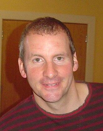Chris Barrie - Chris Barrie at Dimension Jump XI (2004)