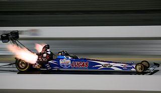 Chris Karamesines American racing driver