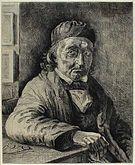 Christian Albrecht Jensen -  Bild