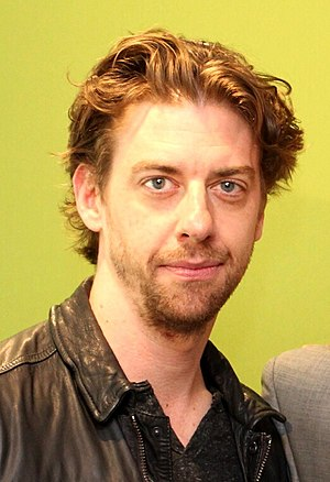Christian Borle - Borle at the 2014 Montclair Film Festival