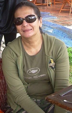 Christine Hakim - Hakim in 2008