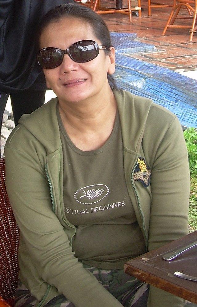 Christine Hakim Wikiwand