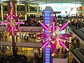 Christmas at West Quay - geograph.org.uk - 621701.jpg