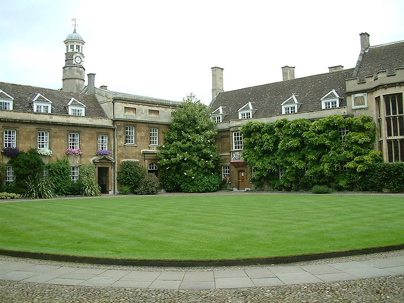 File:Christs College First Court.jpg