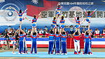 Chung Hua University Cheerleaders Performing in 2015 Hsinchu Air Force Base Open Day 20151121c.jpg