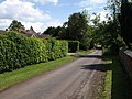 Church Lane, Minsterworth - geograph.org.uk - 1320662.jpg