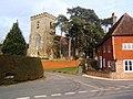 Church Road, Hellingly - geograph.org.uk - 1176610.jpg