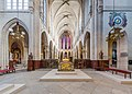 Church of Saint-Germain l'Auxerrois Interior, Paris, France - Diliff.jpg